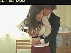 Japan Lustful Housewives Blowjob Sunporno Uncensored