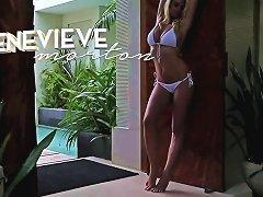 Genevieve Morton World Swimsuit 2016 Photoshoot Porn Cc