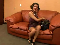 Vanessa Leon Reaped... Bk201