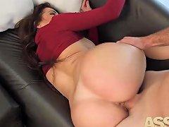 Julianna Vega Thick Colombiana