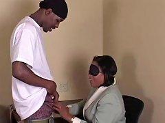 Ebony Granny Takes A Dicking Porn Videos