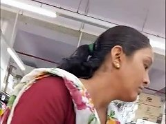 Beautiful Indian Spied In The Supermarket Free Hd Porn 91