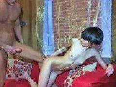 Juicy Babe Adores Hot Action