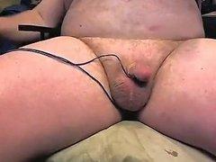 Electrical Stimulation Masturbation