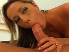 Slender Daria Glower Fuck With Ruka Stone
