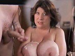 Caroline Quentin Cum On Big Tits Free Porn F1 Xhamster