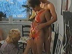 Ellen Haufler Body Painting 2 Free Threesome Porn Video Ca