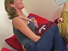 Kayla Is A Soccer Mom