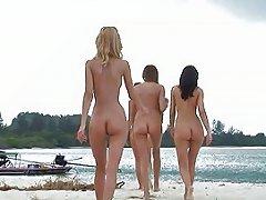 4 Sexy Teen Girls Free Beach Porn Video 69 Xhamster