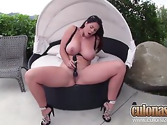 Alison Tyler Thick Ass Babe Anal Sex