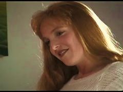 Shocking Truth - Redhead Brianna Lee In Foursome