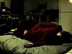 University Dorm Camera Captures Sex That Is Amazing