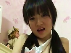 Chinese College Girl Selfcam