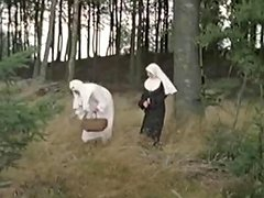 Dirty Priest And Two Nuns Free Dirty Nuns Porn Video 5f