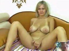 Busty Blonde Big Natural Tits Porn Video 58 Xhamster