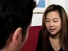Deceptive Interview With A Perverted Bitch