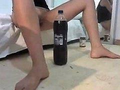 Bottle Insertion Drtuber