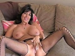 Busty Chilean Milf Has Hardcore Casting