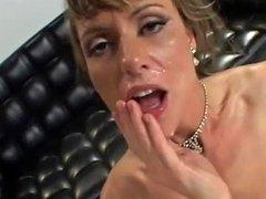 Saskia Steele Cumshot Compilation Cumpilation