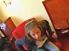 Brunette Teen Sextape Free Amateur Porn Video B5 Xhamster