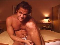 Nacho Vidal Sextape
