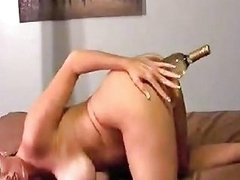 Very Sexy Pussy Wine Bottle Insertion Porn 85 Xhamster