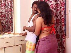 Horny Girl Romance With Village Boyfriend