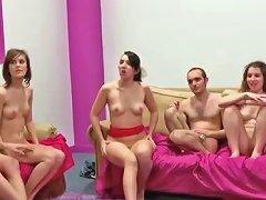 Teen Swingers In Board Game Free Funny Porn 4b Xhamster