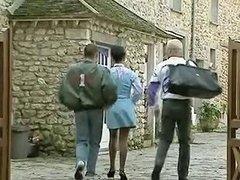 German Maid F70 Free Threesome Porn Video A2 Xhamster