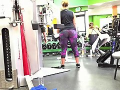 The Number 1 Pawg In The Gym Free In The Gym Hd Porn A3
