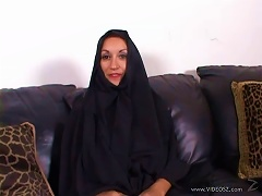 Arabian Cougar With Big Tits Swallows Cum After Giving Blowjob And Nailed Hardcore