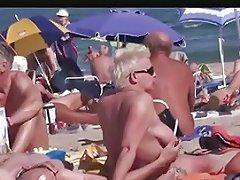 Nude Beach Public Exhiibitions Free Outdoor Porn Video