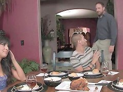 Dinner With My Girl And Her Crazy Mom Hd Porn 6f Xhamster