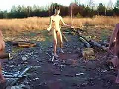 Russian Nudists 01