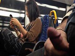 Flash Asian Girl On Train Free Asian Flash Porn Video 8a