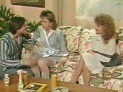 Rich Bitch Vintage Threesome Porn Video 36 Xhamster