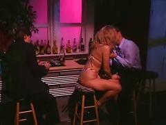 Randi Storm Bar Slut B
