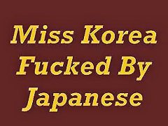 Miss Korea Fucked By Japanese N15 Free Porn F5 Xhamster