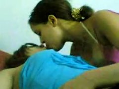 Young Egyptian Lesbians