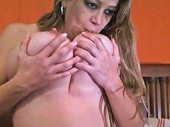 Huge Tits Webcam Milf Toying Herself Porn 54 Xhamster