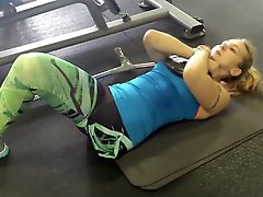 Lhd At Gym