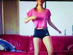 Sexy Teen Dance 1