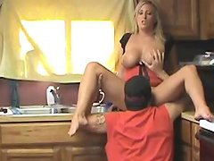 Fucking In The Kitchen Free Fucking In Kitchen Porn Video