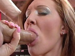 Hungry Cougar Is Sliding On Young Guys Pole Free Porn 47