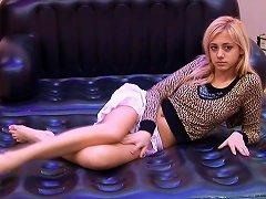 Hot Blonde Ukrainian 11
