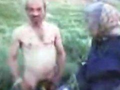 Grandpa And Grandma Outdoor Free Grandma And Grandpa Porn Video