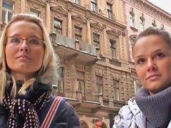 Czech Streets Alena Free Czech Streets Channel Porn Video
