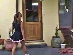 Chinese Cheerleaders Free Teen Porn Video 49 Xhamster