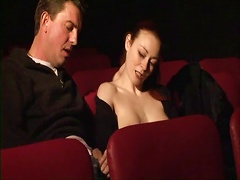Adult Theater Sex