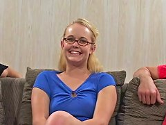 Nerdy Amber's First Anal Free Teen Porn Video A3 Xhamster